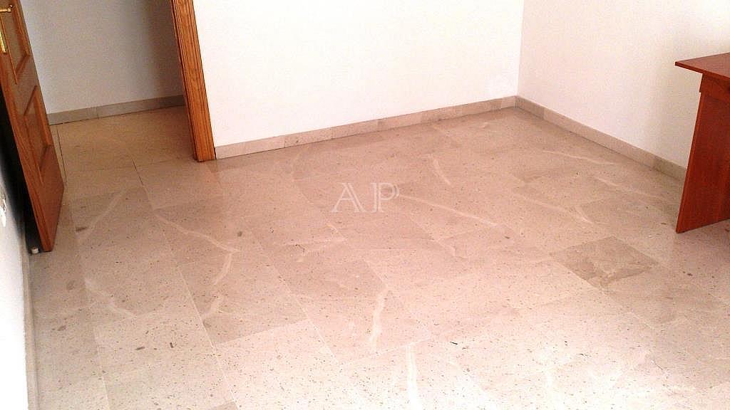 Dormitorio - Piso en alquiler en calle María Zambrano, Guadix - 333127827
