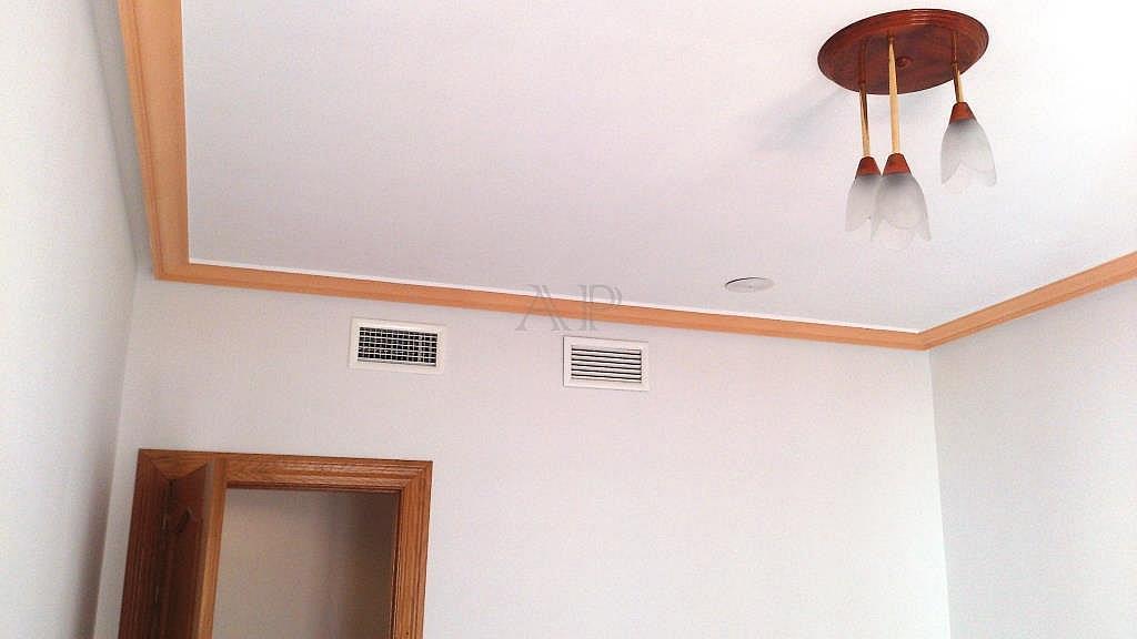 Dormitorio - Piso en alquiler en calle María Zambrano, Guadix - 333127865