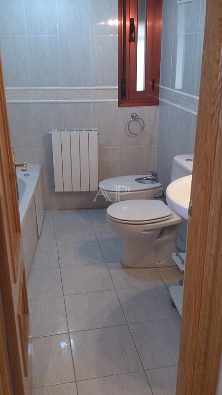 Baño - Piso en alquiler en calle María Zambrano, Guadix - 333127872