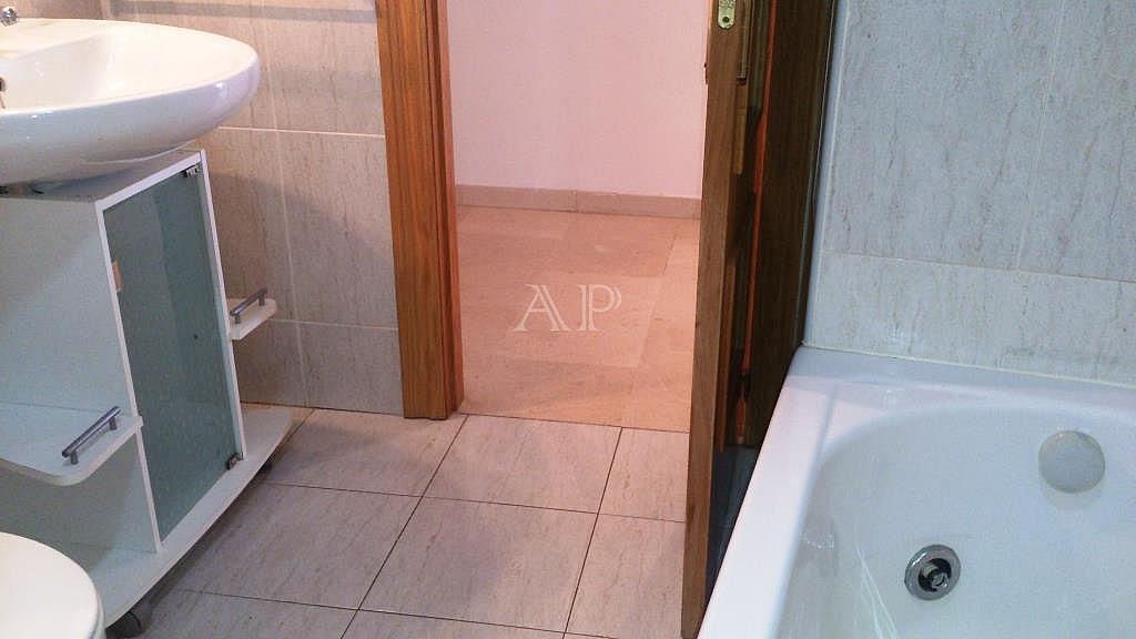 Baño - Piso en alquiler en calle María Zambrano, Guadix - 333127877