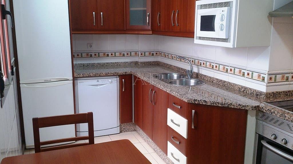 Cocina - Piso en alquiler en calle María Zambrano, Guadix - 333127905