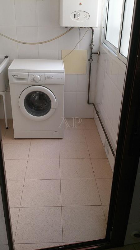 Cocina - Piso en alquiler en calle María Zambrano, Guadix - 333128400