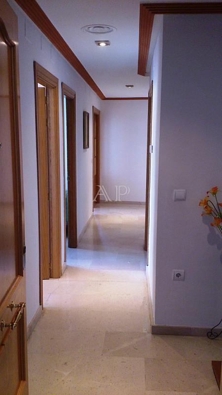 Pasillo - Piso en alquiler en calle María Zambrano, Guadix - 333128410