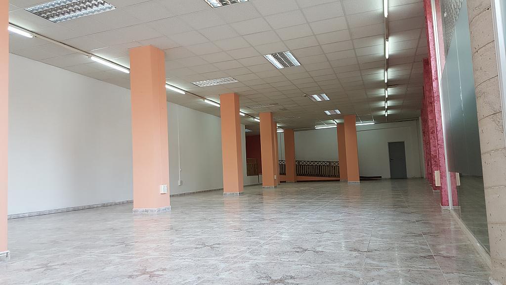 Vistas - Local comercial en alquiler en calle Jacint Verdaguer, Nucli urba en Sant Fruitós de Bages - 322581307