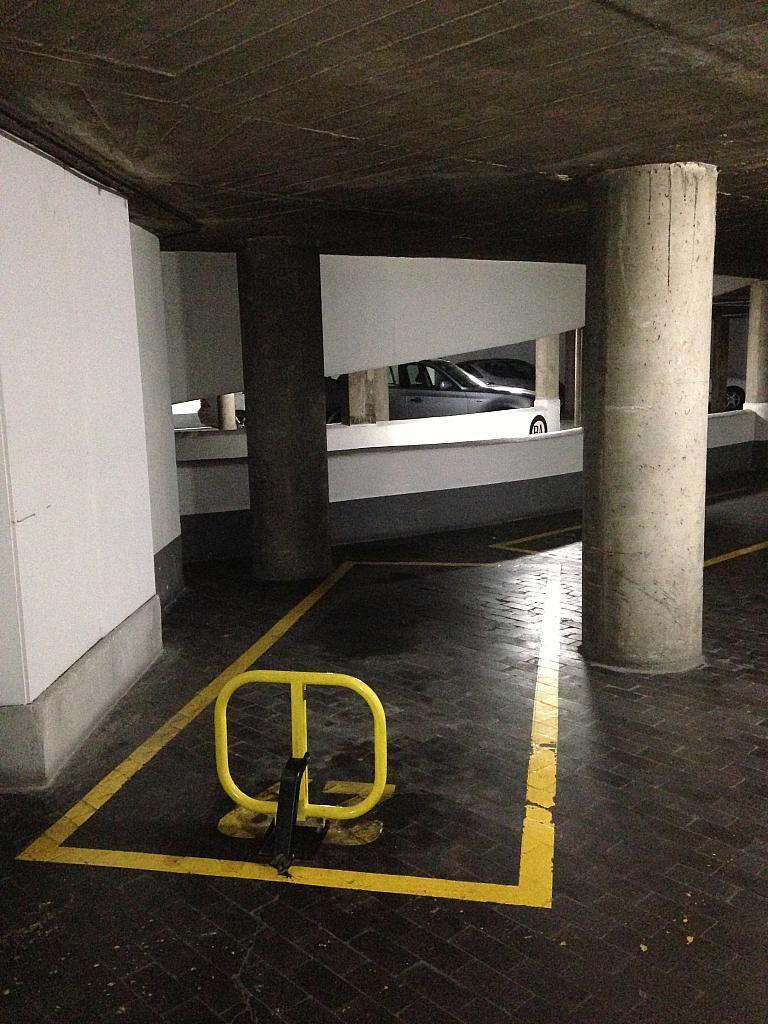 Parking - Parking en alquiler en calle Antoni Rovira i Virgili, Eixample Tarragona en Tarragona - 273054306