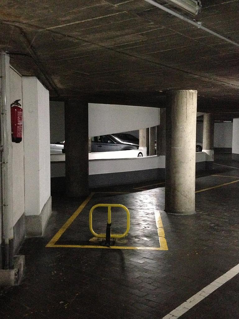 Parking - Parking en alquiler en calle Antoni Rovira i Virgili, Eixample Tarragona en Tarragona - 273054308