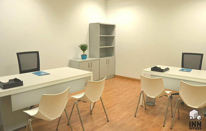 Despacho en alquiler en calle Montequinto, Montequinto en Dos Hermanas - 207319539