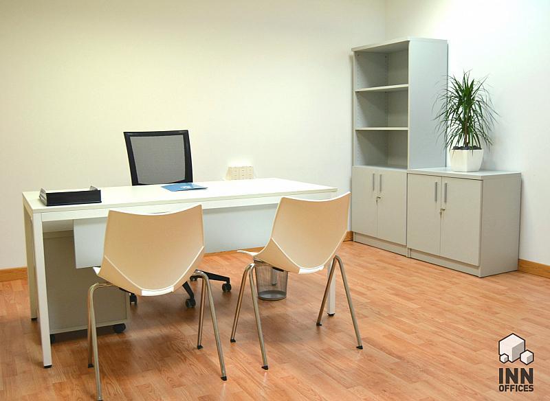 Despacho en alquiler en calle Montequinto, Montequinto en Dos Hermanas - 207319543