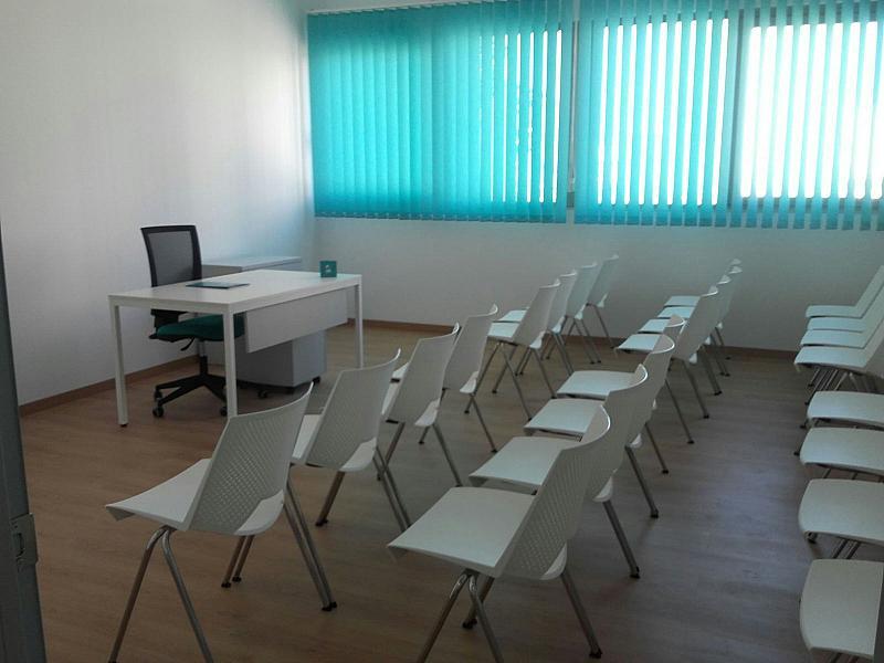 Despacho en alquiler en calle Montequinto, Montequinto en Dos Hermanas - 213472716