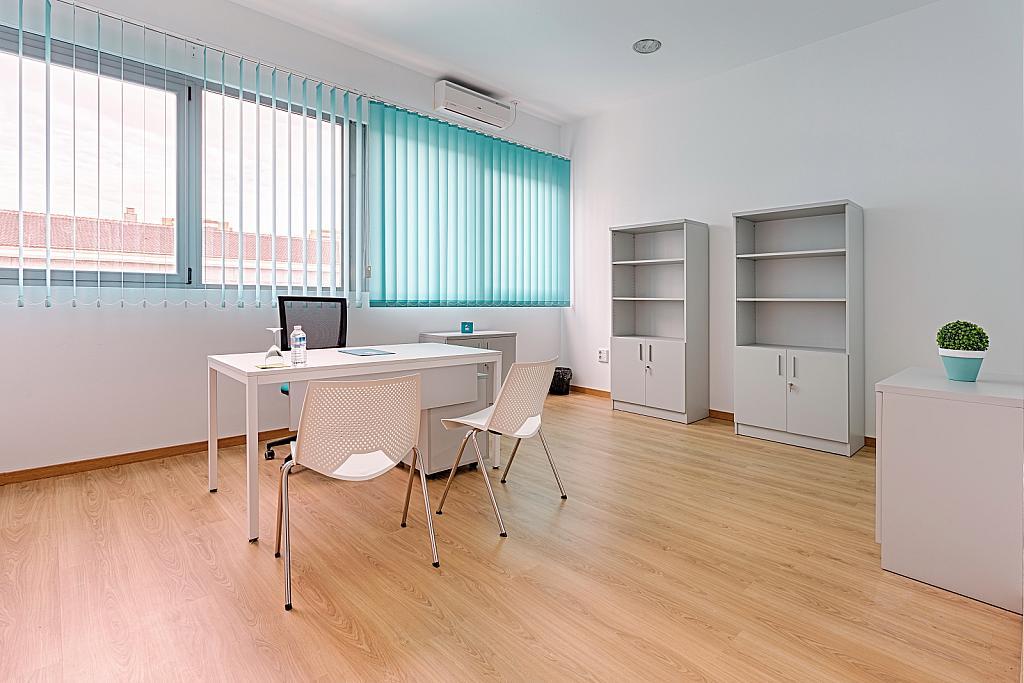 Despacho en alquiler en calle Montequinto, Montequinto en Dos Hermanas - 325789693