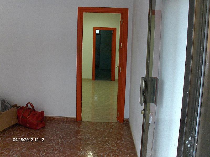Detalles - Local comercial en alquiler en calle General Primo de Rivera, Casco Antiguo en Logroño - 207531638