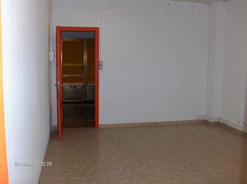 Detalles - Local comercial en alquiler en calle General Primo de Rivera, Casco Antiguo en Logroño - 207531661