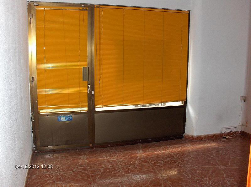 Detalles - Local comercial en alquiler en calle General Primo de Rivera, Casco Antiguo en Logroño - 207531671