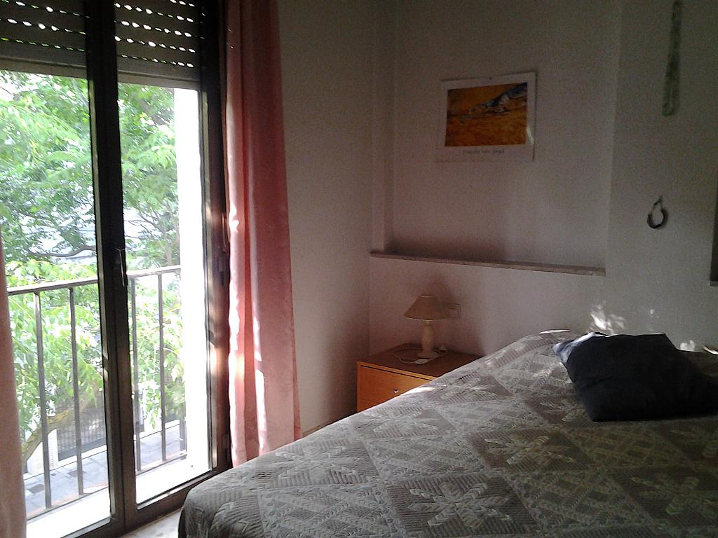 Dormitorio - Piso en alquiler en plaza Cataluña, Jerez Ciudad en Jerez de la Frontera - 306563118