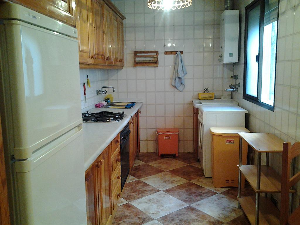 Cocina - Piso en alquiler en plaza Cataluña, Jerez Ciudad en Jerez de la Frontera - 306563180