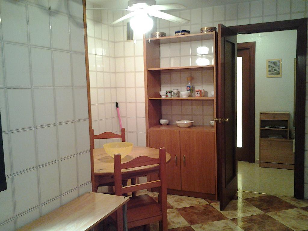 Cocina - Piso en alquiler en plaza Cataluña, Jerez Ciudad en Jerez de la Frontera - 306563670