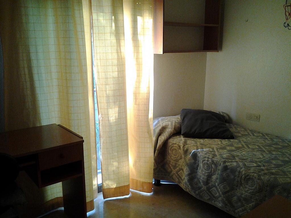 Dormitorio - Piso en alquiler en plaza Cataluña, Jerez Ciudad en Jerez de la Frontera - 306564534