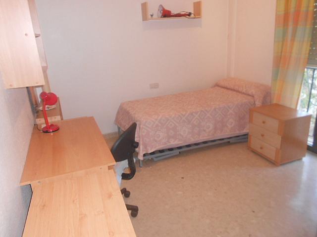 Dormitorio - Piso en alquiler en plaza Cataluña, Jerez Ciudad en Jerez de la Frontera - 306564540