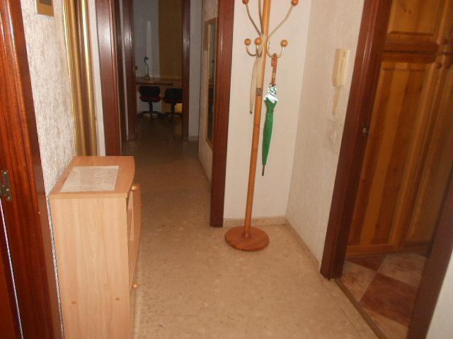 Pasillo - Piso en alquiler en plaza Cataluña, Jerez Ciudad en Jerez de la Frontera - 306564961