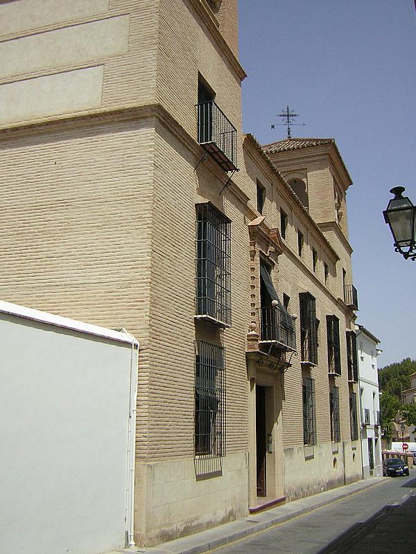 Vistas - Apartamento en alquiler en calle El Carmen, Antequera - 314549113