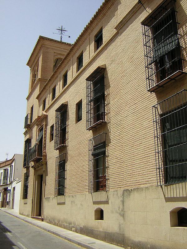 Vistas - Apartamento en alquiler en calle El Carmen, Antequera - 314549114