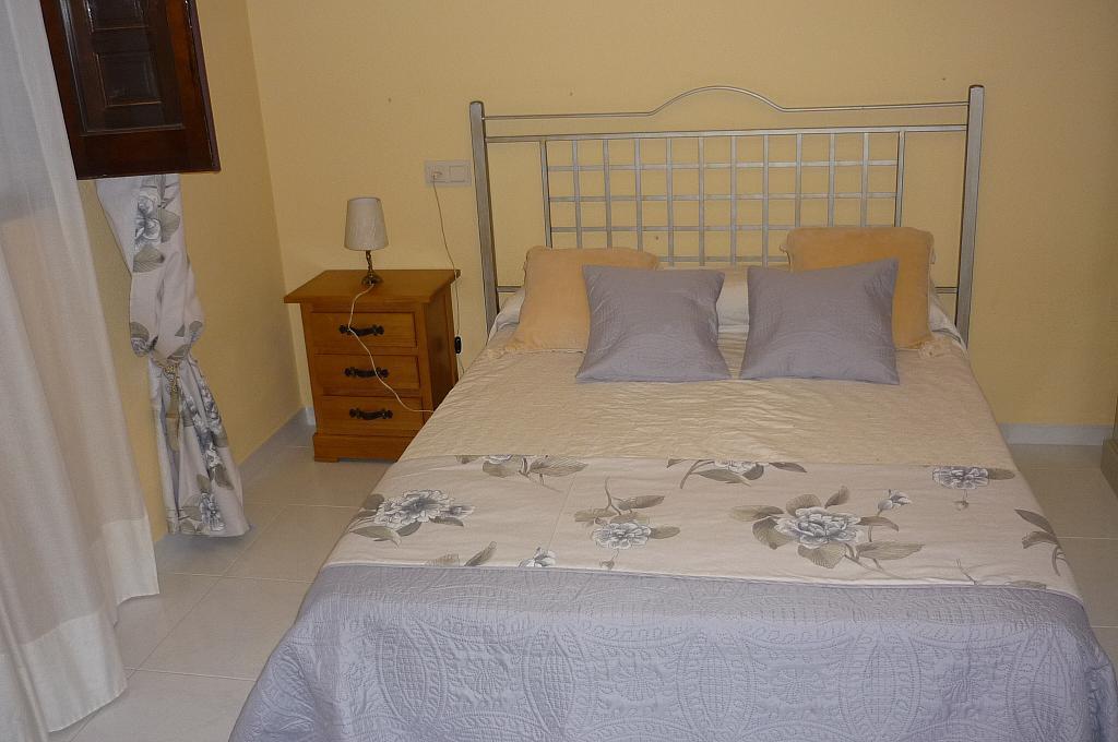 Vistas - Apartamento en alquiler en calle El Carmen, Antequera - 314549117