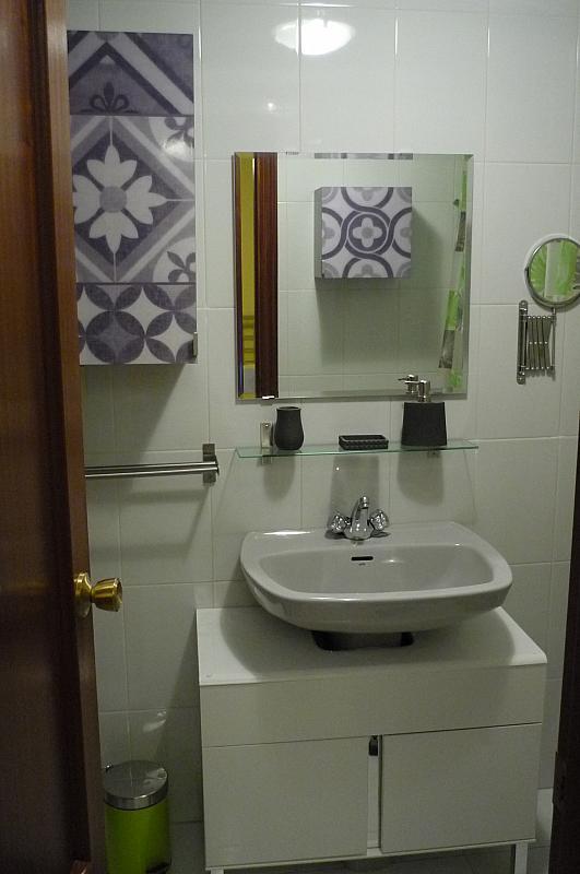 Vistas - Apartamento en alquiler en calle El Carmen, Antequera - 314549121