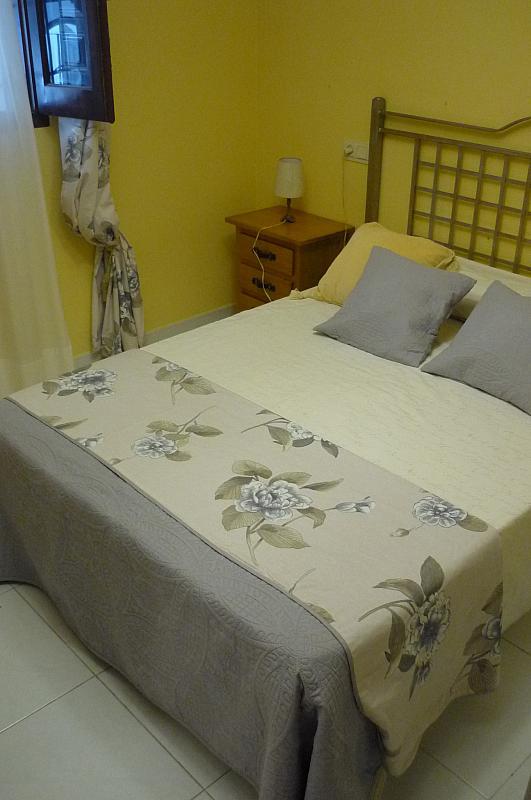 Vistas - Apartamento en alquiler en calle El Carmen, Antequera - 314549124