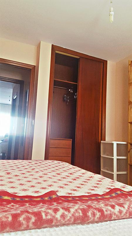 Dormitorio - Piso a compartir en calle De la Rioja, Zona Universidad en Villanueva de la Cañada - 323966449
