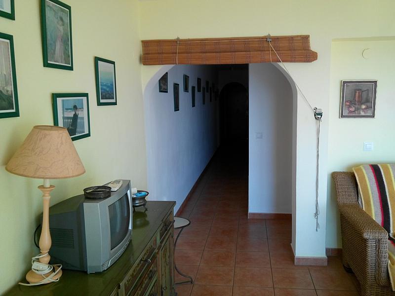 Detalles - Apartamento en venta en calle Del Port, Calpe/Calp - 211010483