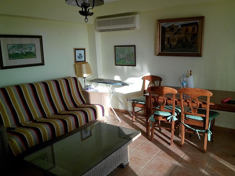 Salón - Apartamento en venta en calle Del Port, Calpe/Calp - 211010530