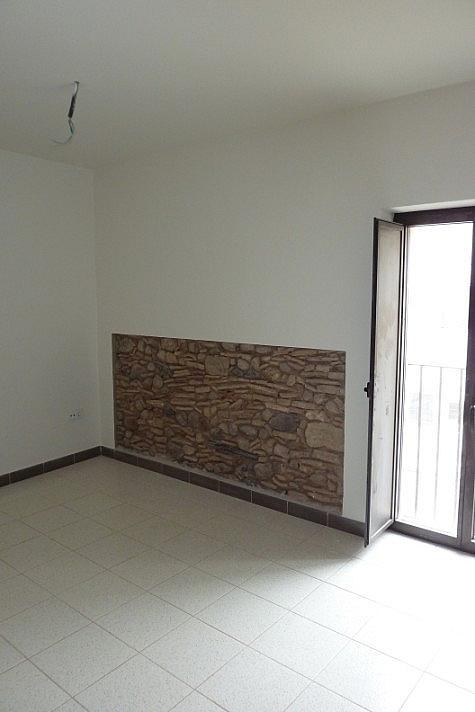 Dormitorio - Apartamento en alquiler en plaza Plaça de L'església, Sant Pere Pescador - 326649184