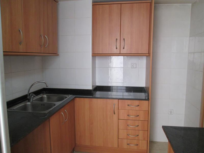Cocina - Dúplex en alquiler en carretera De la Pobla, Vilanova del Camí - 116998250