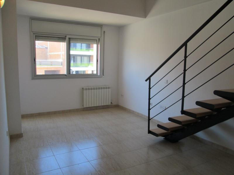 Salón - Dúplex en alquiler en carretera De la Pobla, Vilanova del Camí - 116998350