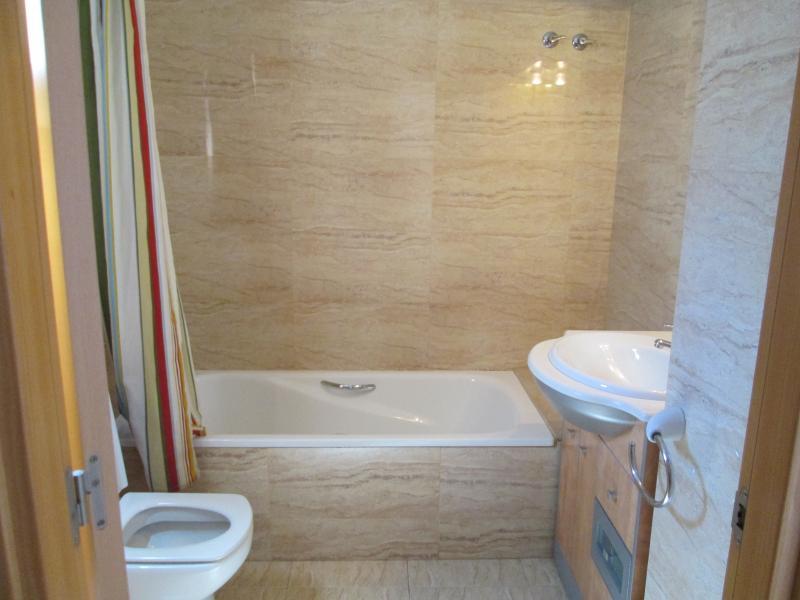 Baño - Dúplex en alquiler en carretera De la Pobla, Vilanova del Camí - 116998422