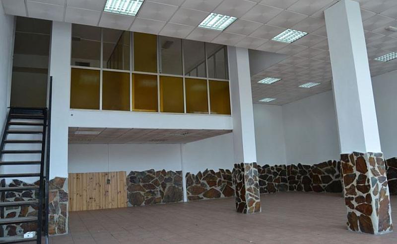 Detalles - Local comercial en alquiler en carretera Granada, Villa Blanca en Almería - 219892371