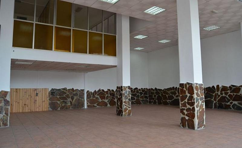 Detalles - Local comercial en alquiler en carretera Granada, Villa Blanca en Almería - 219892380