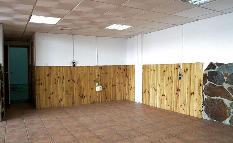 Detalles - Local comercial en alquiler en carretera Granada, Villa Blanca en Almería - 219892389
