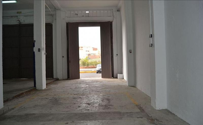 Detalles - Local comercial en alquiler en carretera Granada, Villa Blanca en Almería - 219892421