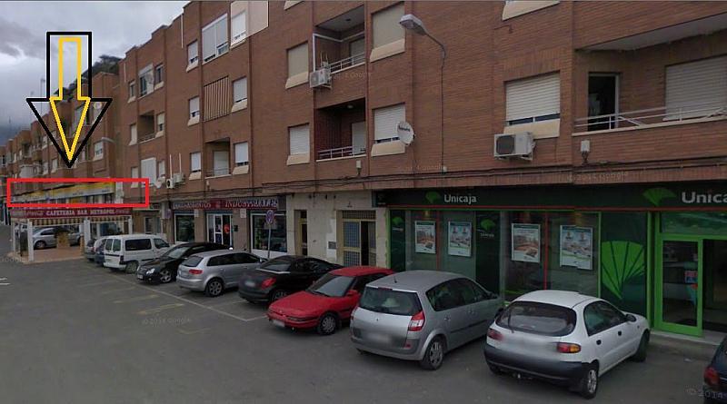 Vistas - Local comercial en alquiler en carretera Granada, Villa Blanca en Almería - 219892426