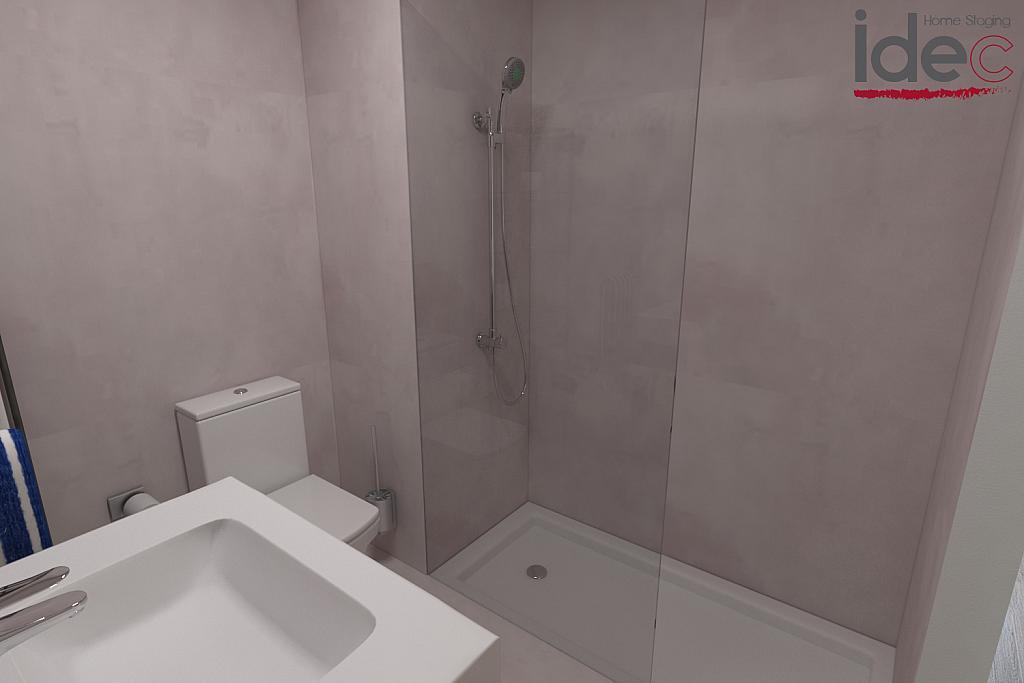 Baño - Apartamento en venta en calle Diputacion, Vilafortuny en Cambrils - 326695119