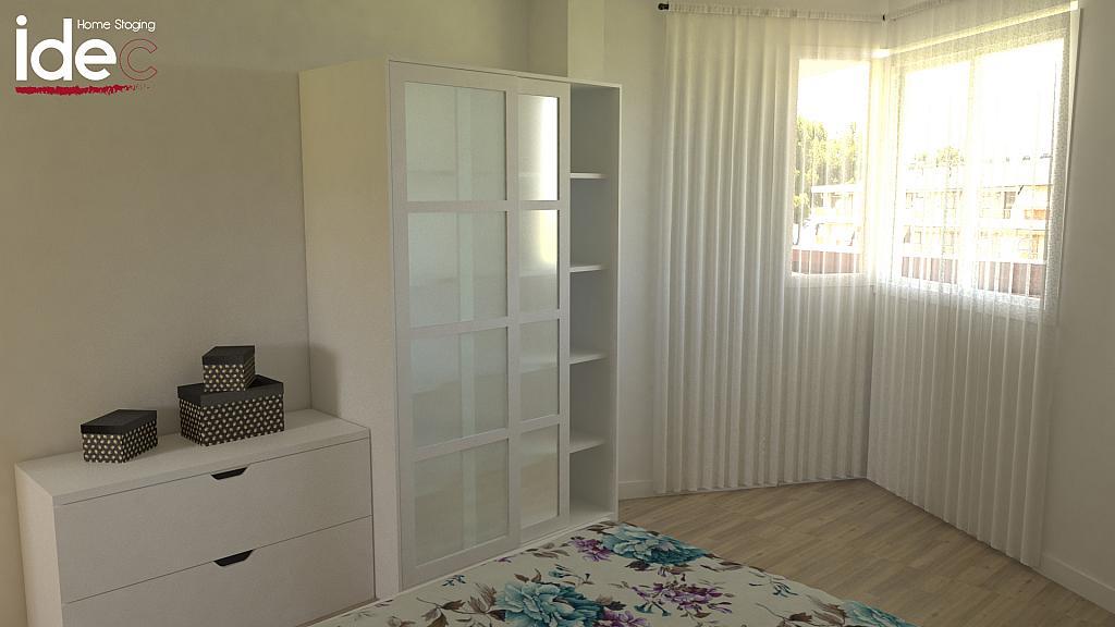 Dormitorio - Apartamento en venta en calle Diputacion, Vilafortuny en Cambrils - 326695135
