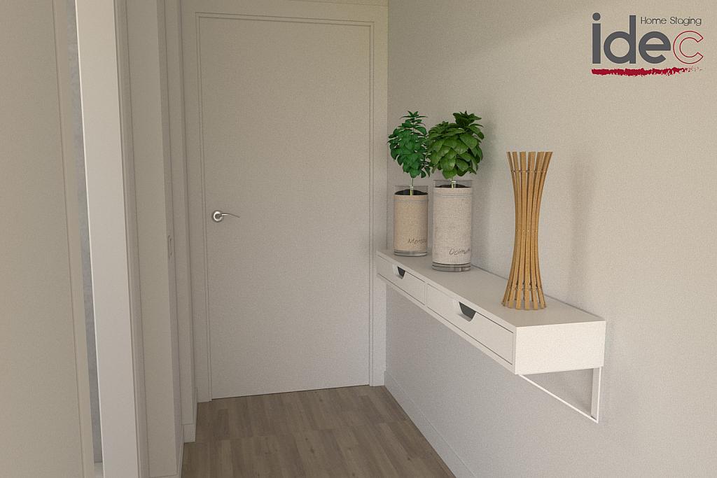 Pasillo - Apartamento en venta en calle Diputacion, Vilafortuny en Cambrils - 326695154