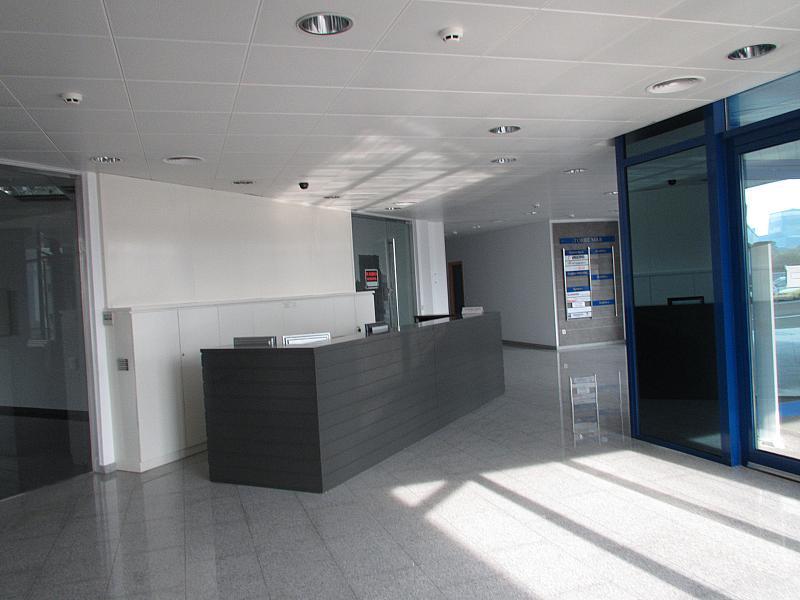 Oficina en alquiler en calle Jerónimo Roure, Puerto de Sagunto - 187656292