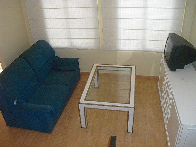 Salón - Dúplex en alquiler en plaza Crujias, Mollina - 356645792
