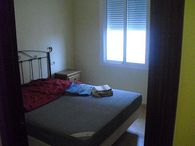 Dormitorio - Dúplex en alquiler en plaza Crujias, Mollina - 356645809