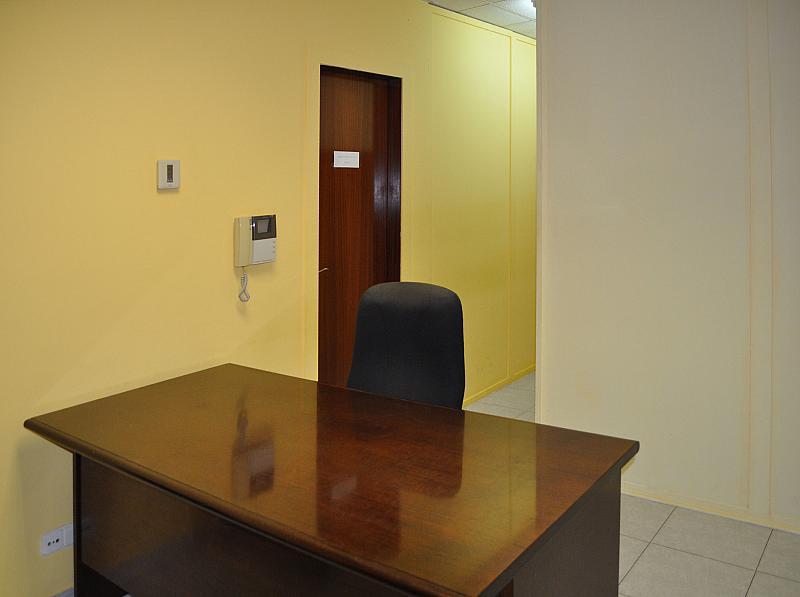 Vestíbulo - Oficina en alquiler en calle Balmes, Ripollet - 130425713