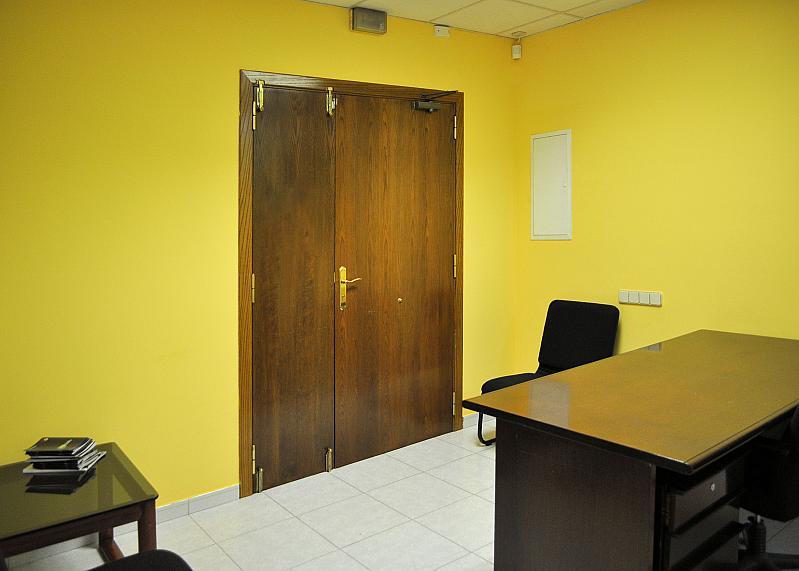 Vestíbulo - Oficina en alquiler en calle Balmes, Ripollet - 130425716