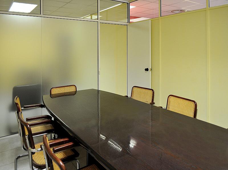 Detalles - Oficina en alquiler en calle Balmes, Ripollet - 130425725