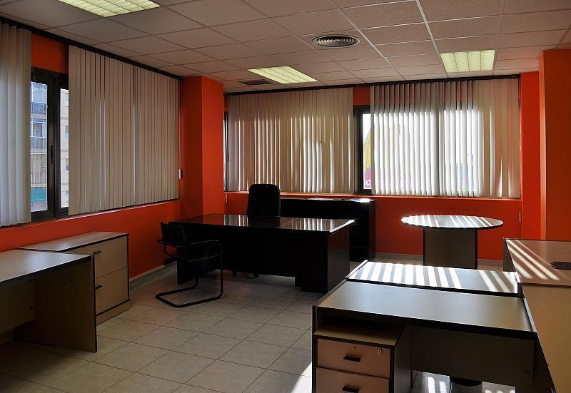Detalles - Oficina en alquiler en calle Balmes, Ripollet - 130425943
